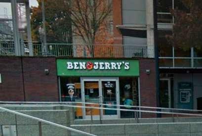 Ben & Jerry's, 510 SW Mill St
