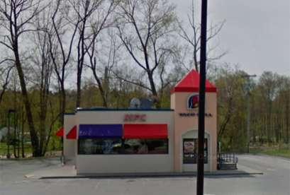 KFC, 100 Northside Dr