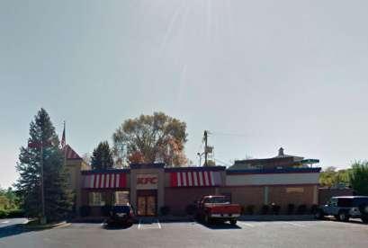 KFC, 100 Walker St