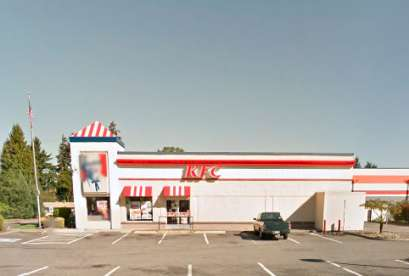 KFC, 1002 Auburn Way N, Ste 327