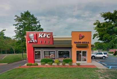 KFC, 10036 Dumfries Rd