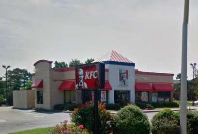 KFC, 1010 Independence Blvd