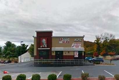 KFC, 1022 Richmond Ave