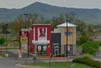 KFC, 1036 US Highway 211 W
