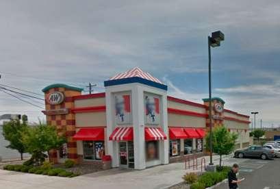 KFC, 107 S 5th Ave, Ste 301
