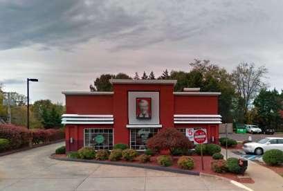 KFC, 1106 S Main St