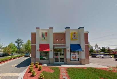 KFC, 11190 W Broad St
