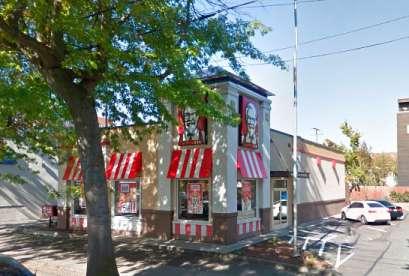 KFC, 1140 NW Market St