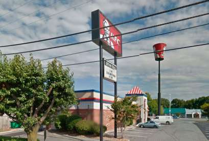 KFC, 117 Lakeview Dr