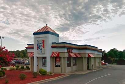 KFC, 12321 Jefferson Davis Hwy