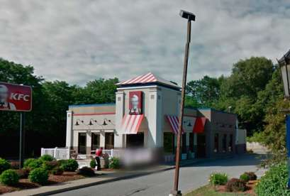 KFC, 126 Pearl St