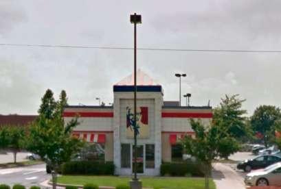 KFC, 1263 N Military Hwy