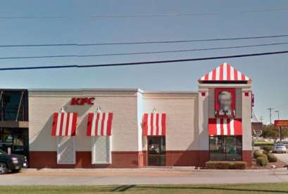 KFC, 1290 Armory Dr