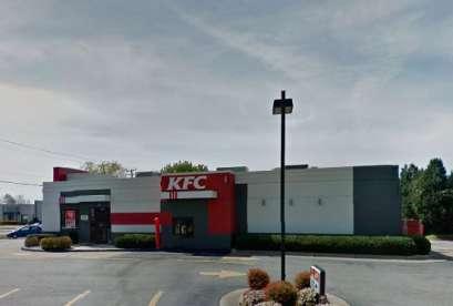 KFC, 1300 Fordham Dr