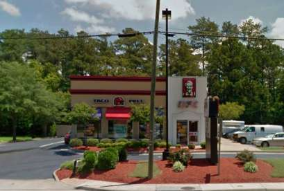 KFC, 139 Battlefield Blvd S