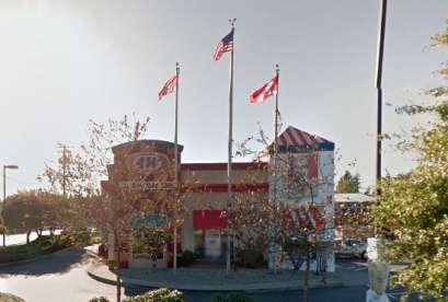 KFC, 14522 Pacific Ave S, Ste 316