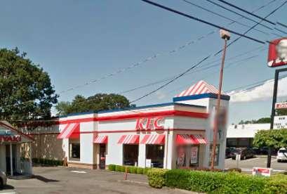 KFC, 15116 Union Ave SW, Ste 323