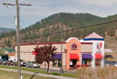 KFC, 1520 N Highway