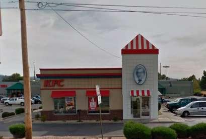 KFC, 15330 E Sprague Ave