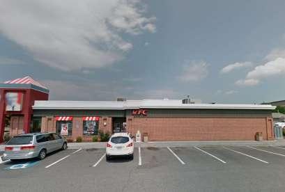 KFC, 1690 S Pleasant Valley Rd