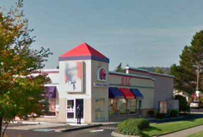 KFC, 1702 Commercial Ave