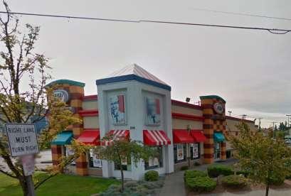 KFC, 2006 6th Ave, Ste 314