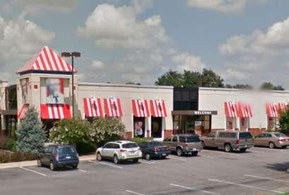 KFC, 2015 Rosser Ave