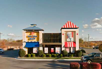 KFC, 20250 Timberlake Rd