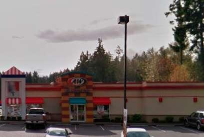 KFC, 20601 State Route 410 E, Ste 318