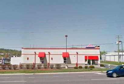 KFC, 2160 John Wayland Hwy