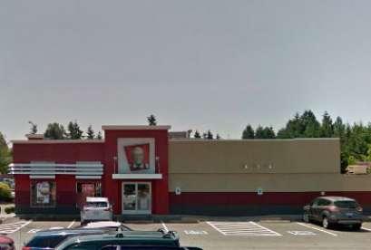 KFC, 2300 SW 336th St, Ste 325