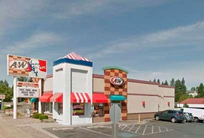 KFC, 2819 E 29th Ave