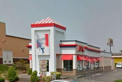 KFC, 3101 S 38th St, Ste 317