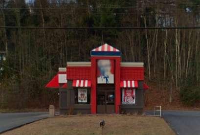 KFC, 332 Barre-Montpelier Rd