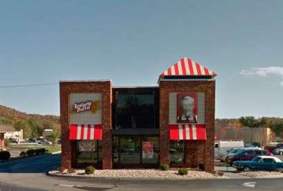 KFC, 3401 Orange Ave NE