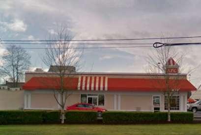 KFC, 3433 169th Pl NE