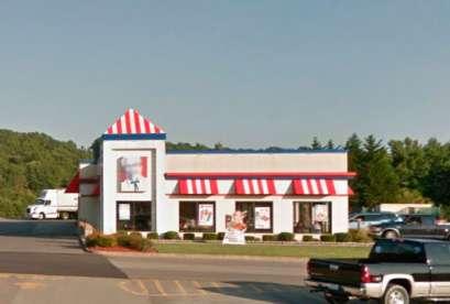 KFC, 4 Ridgeview Rd SW