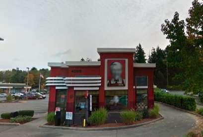 KFC, 4000 Wheaton Way
