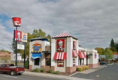 KFC, 4016 N Division St