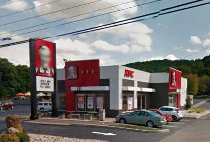 KFC, 4057 Electric Rd