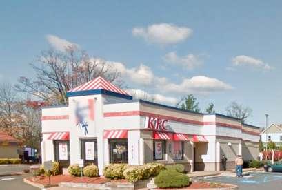 KFC, 4901 Lee Hwy