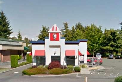KFC, 5121 Point Fosdick Dr NW, Ste 324