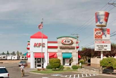 KFC, 5156 Pacific Hwy E, Ste 319