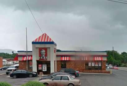 KFC, 5209 Williamson Rd