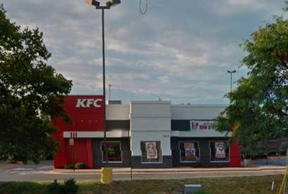 KFC, 5711 Columbia Pike