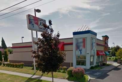 KFC, 595 W Rose St, Ste 309