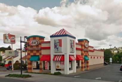 KFC, 604 Rainier Ave S, Ste 334