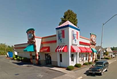 KFC, 619 W Main St
