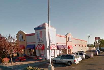 KFC, 620 Omache Dr