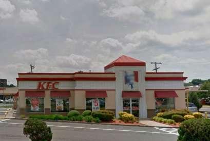 KFC, 6227 Little River Tpke